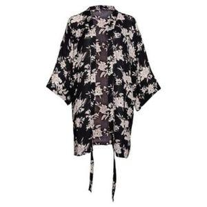 NEW Spiritual Gangster Maya Kimono